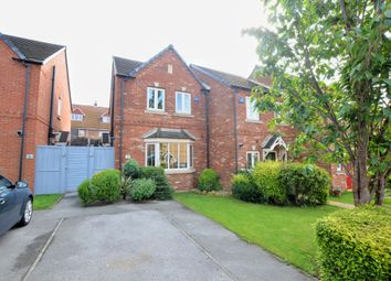 Thumbnail 3 bedroom town house for sale in 6, Shireoaks Way, Grimethorpe, Barnsley, South Yorkshire