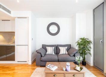 1 bed flat for sale in Landmark East Tower, 24 Marsh Wall, London E14