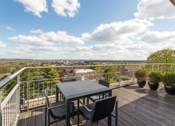 Thumbnail 2 bed flat for sale in Hill Court, Wimbledon Hill Road, Wimbledon