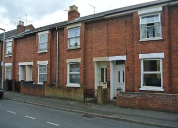 2 bed terraced house for sale in Swan Road, Gloucester GL1