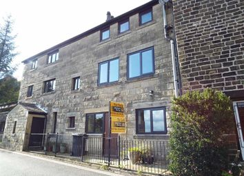 Thumbnail 2 bed terraced house for sale in Helmshore Road, Holcombe, Greater Manchester