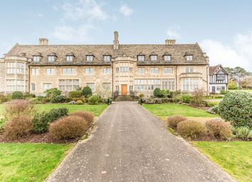 Thumbnail 4 bed flat for sale in Besford Court Estate, Besford, Worcester