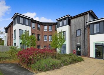 Thumbnail 2 bed flat for sale in New Road, Madeley, Crewe