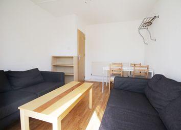 Thumbnail 4 bedroom maisonette to rent in Castlehaven Road, London