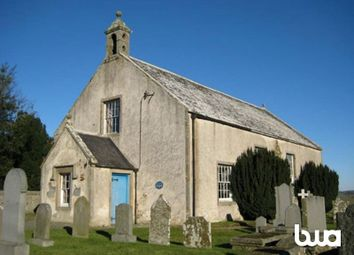 Thumbnail Commercial property for sale in Alvah Church, Alvah, Banff