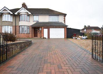 Park Lane, Tilehurst, Reading RG31. 4 bed semi-detached house for sale