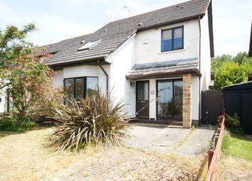 Thumbnail 4 bed semi-detached house for sale in 3 Beachside Avenue, Riverchapel, Gorey, Wexford