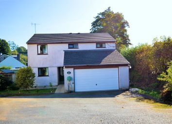 Thumbnail 4 bed detached house for sale in Cole Moore Meadow, Tavistock