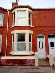 Thumbnail 3 bedroom terraced house for sale in Winchfield Road, Liverpool