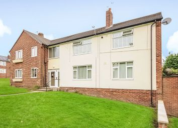 Thumbnail 2 bed flat for sale in Kendal Drive, St. Helens
