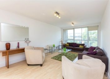 Thumbnail 2 bed flat to rent in Lords View, St John's Wood, London