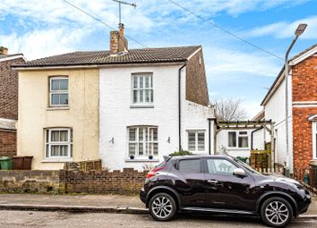 Thumbnail 3 bed semi-detached house for sale in Western Road, Southborough, Tunbridge Wells, Kent