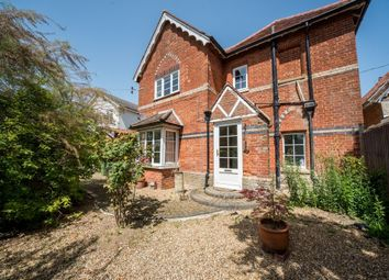 Thumbnail 3 bed detached house for sale in Blo Norton Road, Blo Norton, Diss