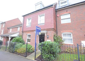 Thumbnail 3 bed terraced house to rent in Osprey Avenue, Jennett's Park