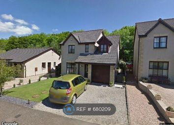 Thumbnail 4 bedroom detached house to rent in Innewen Gardens, Scotland