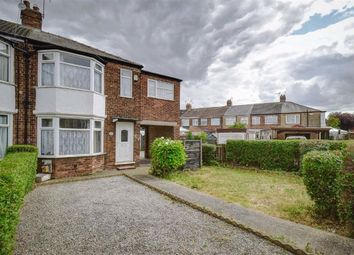 Thumbnail 3 bed terraced house for sale in County Road South, Hull, East Yorkshire