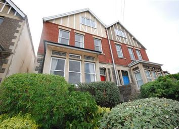 Thumbnail 8 bed end terrace house to rent in Trelawney Road, Cotham, Bristol