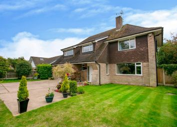 4 bed detached house for sale in The Avenue, Mansfield NG18