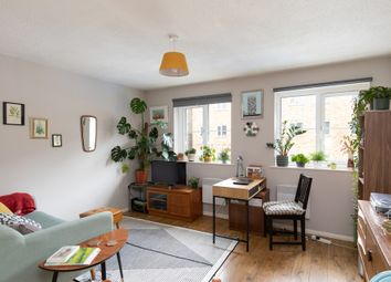Thumbnail 1 bed maisonette for sale in Barforth Road, Nunhead