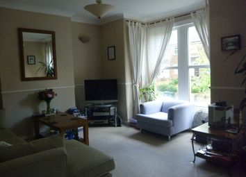 Thumbnail 2 bed flat to rent in Panmure Road, London