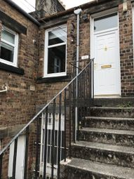Thumbnail 1 bed flat to rent in St. Clair Terrace, Boreland, Dysart, Kirkcaldy