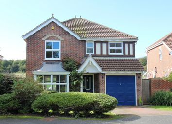 Thumbnail 4 bed property for sale in Wilkinson Close, Rottingdean, Brighton