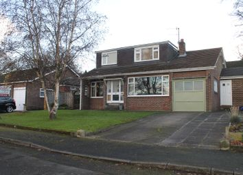 Thumbnail 3 bed bungalow for sale in Churchlands, Hexham