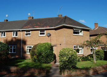 Thumbnail 3 bed semi-detached house for sale in Castlecroft Avenue, Castlecroft, Wolverhampton