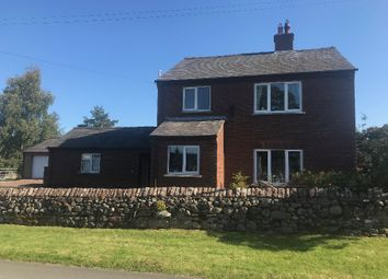 Thumbnail 3 bed detached house for sale in Garth House, Appleby