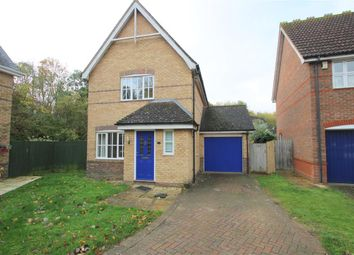 Thumbnail 3 bed property to rent in Wood Way, Great Notley, Braintree