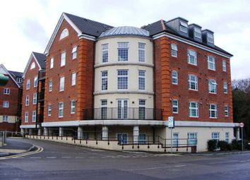 Thumbnail 2 bed flat for sale in London Road, Camberley, Surrey
