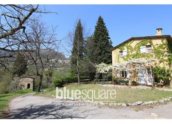 Thumbnail 5 bed property for sale in 06560, Valbonne, Fr