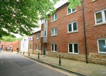 Thumbnail 2 bed flat to rent in Back Silver Street, Durham