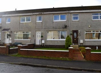 3 bed terraced house for sale in Bruce Street, Plains, Airdrie ML6