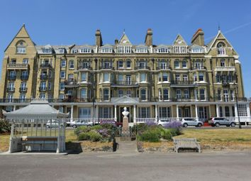 Thumbnail Studio for sale in Victoria Parade, Ramsgate