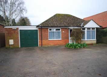 Thumbnail 3 bed detached bungalow for sale in Northorpe Road, Donington, Spalding