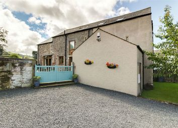 Thumbnail 4 bed barn conversion for sale in Hay Rake Barn, Torpenhow, Wigton, Cumbria