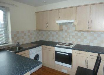 Thumbnail 1 bed flat to rent in Cowper Road, Harehills