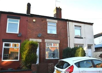 Thumbnail 3 bed terraced house for sale in Siddow Common, Leigh