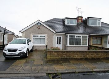 Thumbnail 4 bed bungalow for sale in Claremont Grove, Shipley