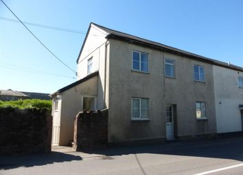 Thumbnail 1 bedroom flat to rent in South View Road, Willand, Cullompton
