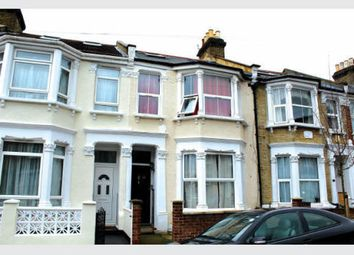 Thumbnail 6 bed terraced house to rent in Graveney Rd, Tooting Braodway