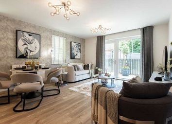 "Thumbnail 3 bed flat for sale in ""Plot 86"" at Merriam Close, London"