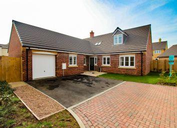 4 bed detached bungalow for sale in Baker Drive, Nettleham, Lincoln LN2