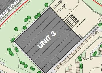 Thumbnail Light industrial to let in Unit 3, The Ridge, Haverhill Business Park, Suffolk, Haverhill