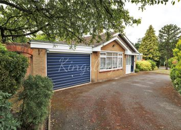 Thumbnail 2 bed bungalow for sale in Hungerdown Lane, Lawford, Manningtree, Essex