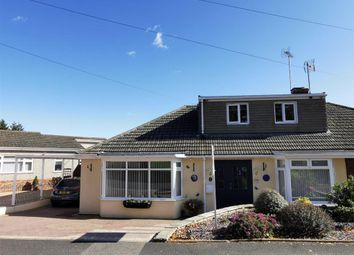 Thumbnail Semi-detached bungalow for sale in Rydalside, Kettering