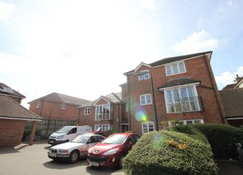 Thumbnail 2 bed flat to rent in Roys Close, Ludgershall