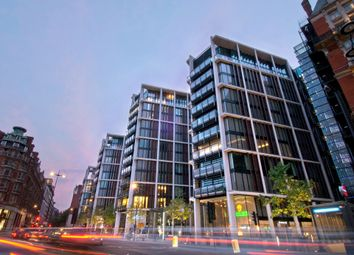 Thumbnail 3 bedroom flat for sale in 100 Knightsbridge, London