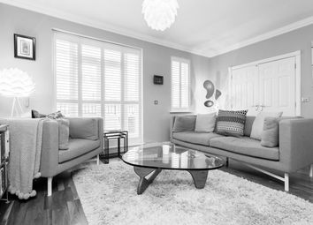 Thumbnail 3 bed town house for sale in Henry Tate Mews, London
